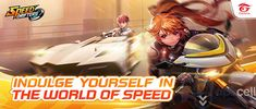 Android için Garena Speed Drifters - APK İndir