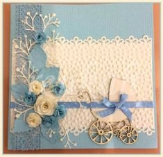 quilling, card, new born Quilling, Bobby Pins, Hair Accessories, Cards, Weaving, Bedspreads, Hair Pins, Map, Quilting