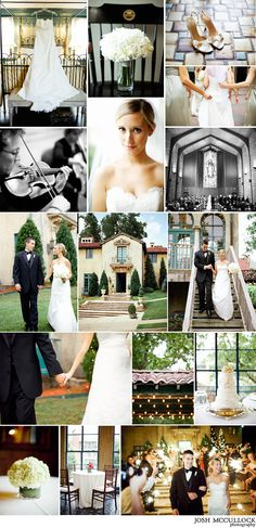Dresser Mansion Weddings