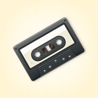 Casette tape tutorial