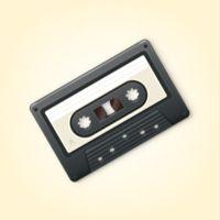 Casette tape tutorial