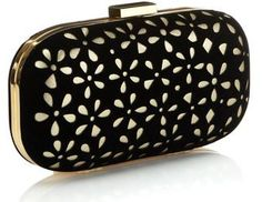 Dene Clutch by Monsoon £32.00 | Brand For You