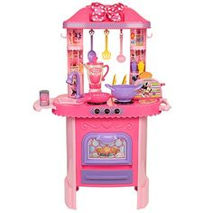 Minnie Mouse Pet Shop Play Set | Sarahs Toys! 2 & Up | Pinterest ...