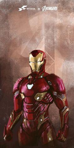 Avengers Infinity War Iron Man #Ironman #marvel #cosplayclass