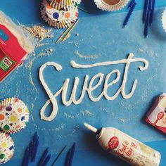 food-typography-05 las-tipografias-hechas-con-comida-de-becca-clason