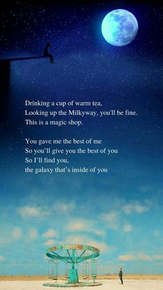 Magic Shop by BTS Lyrics my favourite song but I think instead of Milky way it w. Magic Shop by BTS Lyrics my favourite song but I think instead of Milky way it was galaxy, Pop Lyrics, Bts Song Lyrics, Bts Lyrics Quotes, Bts Qoutes, Music Lyrics, Music Quotes, Bts Begin Lyrics, Quotes Quotes, Sea Wallpaper