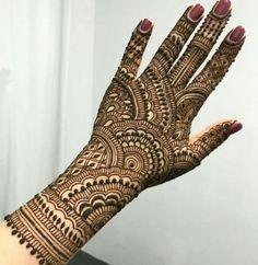 bharma hath ki mehandi