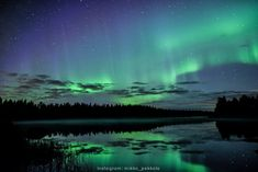 Aurora, Nature, Northern Lights, Travel, Art, Art Background, Naturaleza, Viajes, Kunst