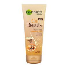 Garnier Oil Beauty Oil-Infused Nourishing Scrub 200ml