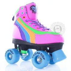 SFR Rio Roller Rave - Roller Skates NEW
