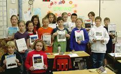 Awesome Oregon Trail Wagon Train Activity Grade 4 Integrated Project (printouts, packets, more)