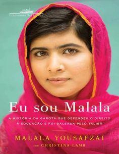 Eu sou malala malala yousafzai