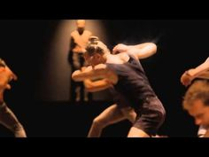 ▶ The Hole by Ohad Naharin (2013) - YouTube