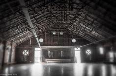 FOCUS ON THE BACKROADS – TEXAS DANCE HALLS: ANHALT HALL/Spring ...