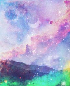 Cosmos texture: