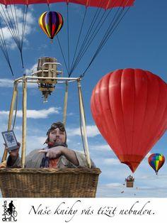 Naše e-knihy vás na cestě tížit nebudou... Nasa, Ferris Wheel, Fair Grounds, Travel, Viajes, Destinations, Traveling, Trips