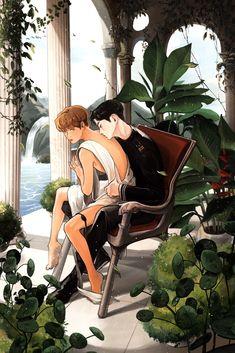 Character Art, Character Design, Kurotsuki, 19 Days, Kpop Fanart, Cute Gay, Bts Photo, Manga, Nct 127