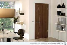 Laminated Interior Doors