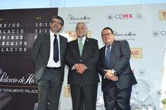 La CDMX se consolida como un destino turístico cosmopolita