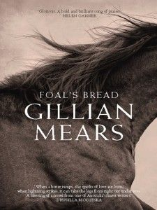 Gillian Mears' Foal's Bread is one of the books we suggest to celebrate the opening of OverDrive Australia.