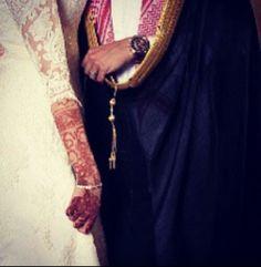 Muslim Couple ♡ ❤ ♡. . Follow me here MrZeshan Sadiq