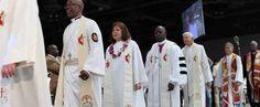 The United Methodist Church's Surprising Announcement