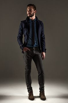 Comprar ropa de este look…