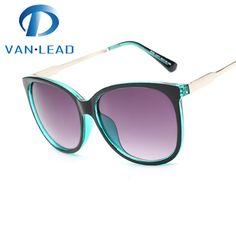 Encontrar Más Gafas de Sol Información acerca de Mujeres gafas de sol UV400 protecciones famosa mujer de cristal, alta calidad Gafas de Sol de E-fashion store en Aliexpress.com