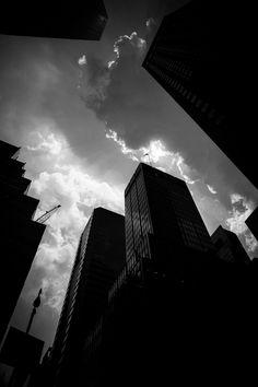 Manhattan Buildings #33
