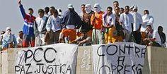 SALVE FAVELA: PROIBIDO ROUBAR POBRES: Salve Geral do PCC