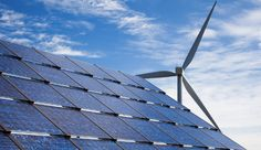 Ditching Fossil Fuels and Switching to 100% Renewables No Problem, Says Stanford Study  Stanford researchers have developed 50-state road map to a clean, renewable energy U.S. by 2050. Photo Credit: Shutterstock