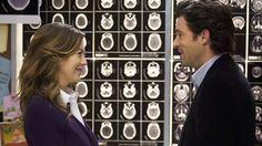 MerDer's elevator proposal. Best moment in Grey's history