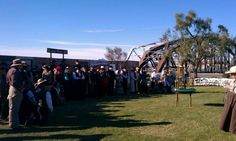 2013 Gathering of the Gunfighters