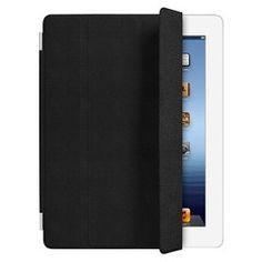 Smart Cover Piel para iPad
