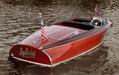 1941 Chris Craft