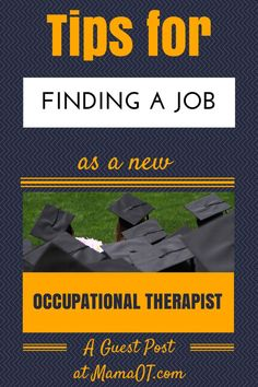 26 Best Ot Job Hunt Images On Pinterest Occupational Therapy Jobs