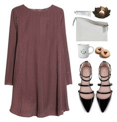 """READ DESCRIPTION !!!"" by hi-its-shannon ❤ liked on Polyvore featuring MANGO, Zara, Pfaltzgraff, Sabrina Zeng and Byredo"