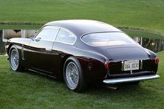 doyoulikevintage: Maserati A6G-54 Zagato