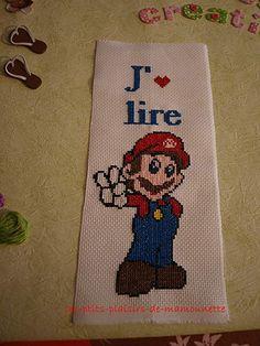 marque-ta-page Mario