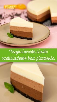 Cake Recipes, Dessert Recipes, Fast Food Items, Waffle Cake, Cooking Cookies, Pavlova, Yummy Cakes, Food To Make, Cheesecake