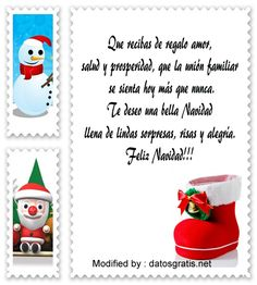 buscar frases originales para enviar en Navidad a mis amigos,saludos originales para enviar en Navidad a mis amigos de facebook: http://www.datosgratis.net/mensajes-de-navidad-para-celulares/                                                                                                                                                                                 Más