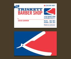 Triskett Barber Shop