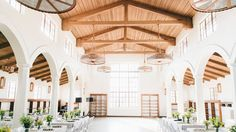These stunning venues clock in at about $5,000 or less.  #losangelesweddings