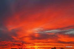 Chipster63 Photography: Stunning Sunset