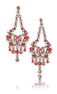 Kolczyki KMS0153 #ByDziubeka kolczyki/earrings