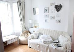 living room makeover (by HeartHandmadeUK)
