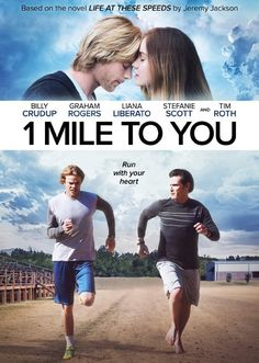 Watch 1 Mile to You (2017) Full Movie HD Free Download