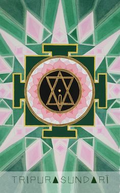 Sacred Geometry Art, Sacred Art, Sri Yantra, Chakra Meditation, Silk Painting, Wisdom, Goddesses, Pure Products, Abstract