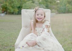 This Remarkable Photo Series Captures the Beauty of Babies with Down Syndrome