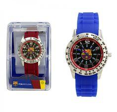 FCBarcelona Reloj Analogico Cadete - Reloj Reloj Pulsera Cadete FCBarcelona e24ec1393a1f